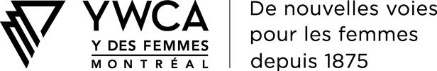 Logo Y des femmes de Montréal